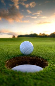 Golf offers