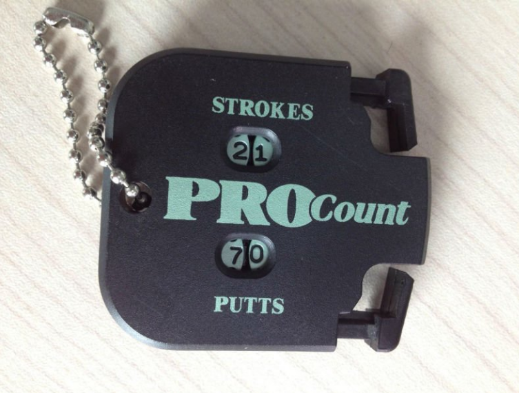 stroke counter 2