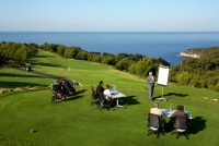 Corporate and incentive golf packages