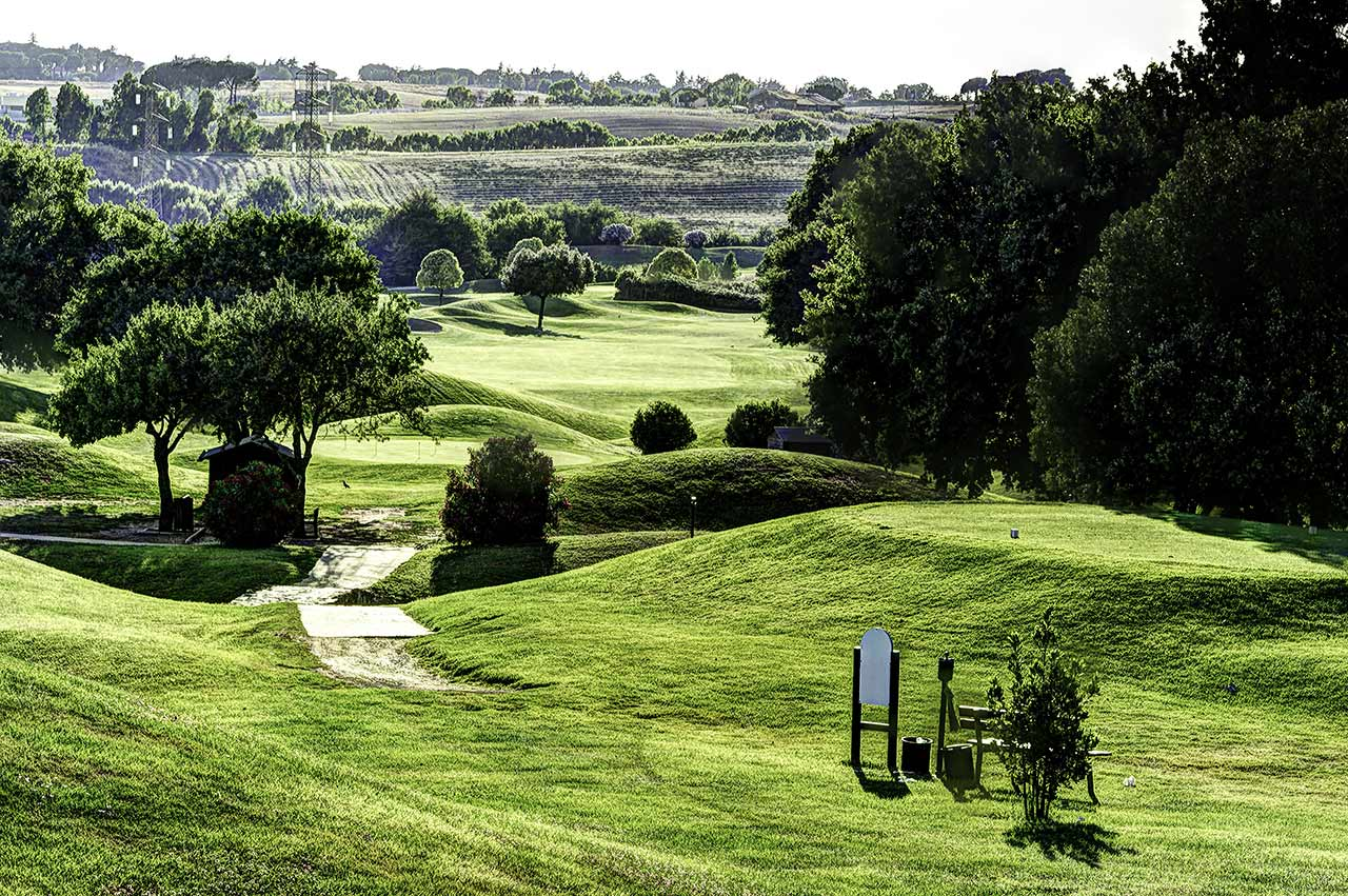 Marco Simone Golf Club